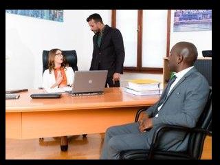 My Bosses DP\'d Me At Work