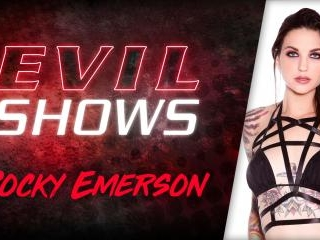 Evil Shows - Rocky Emerson