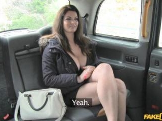 We Could Get Lots of Fun On The Backseat