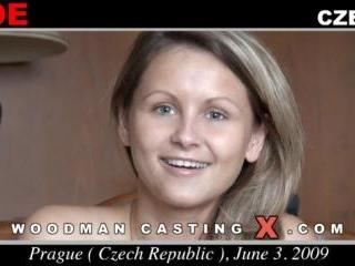 Zoe L-fox casting