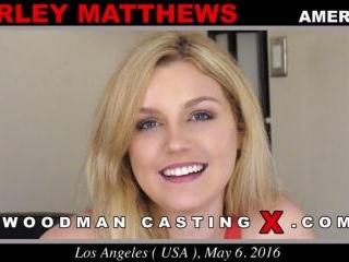 Marley Matthews casting