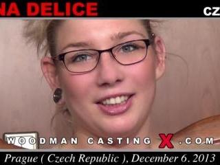 Gina Delice casting