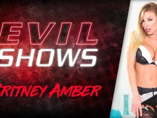 Evil Shows - Britney Amber