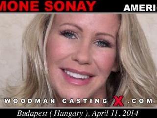 Simone sonay casting