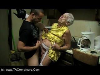 Nursing Home Fuck Pt2