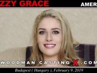 Mazzy Grace casting