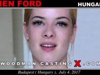 Lilien Ford casting