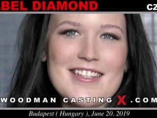 Isabel Diamond casting