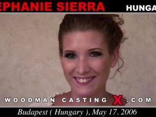 Stephanie Sierra casting