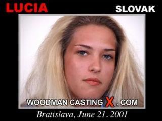 Lucia casting