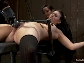 Alicia Stone, Sienna, and Isis Love Part 1 of 4 of