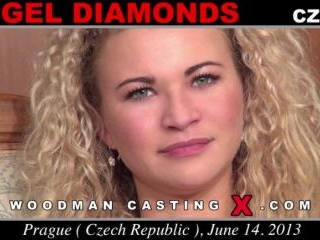 Angel Diamonds casting