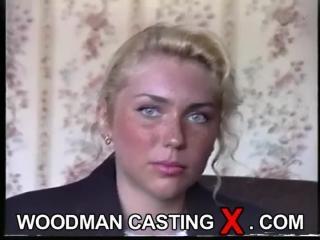 Ilona casting