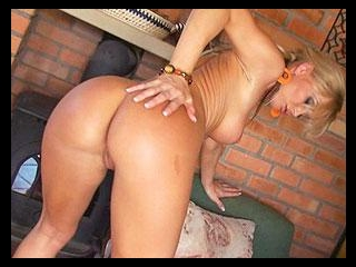 Afternoon Striptease