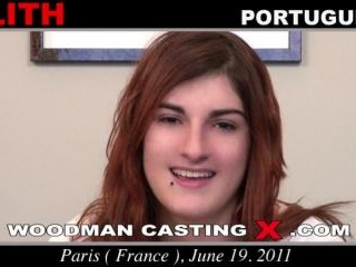 Lilith casting