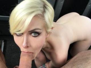 Hot Posh Student Tries Anal Fucking