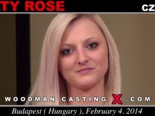 Katy Rose casting