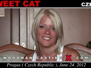 Sweet Cat casting