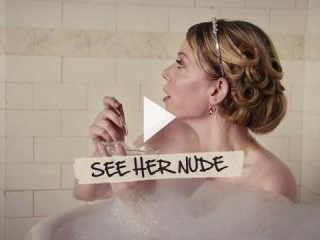 A fully nude Riki Lindhome will give you hell, tha