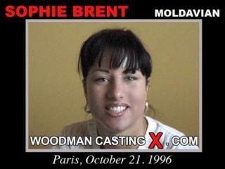 Sophie Brent casting