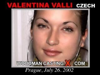 Valentina Valli casting