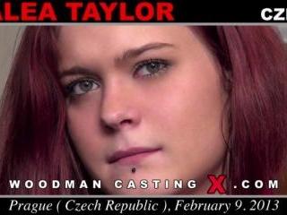 Kalea Taylor casting