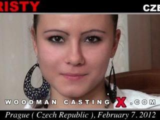 Kristy casting