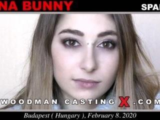 Lana Bunny casting