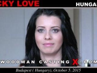 Vicky Love casting
