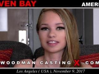 Raven Bay casting