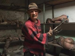 Horror Porn - Freddy