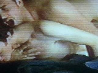 Josh and Jonathan share a steamy moment on tape. G