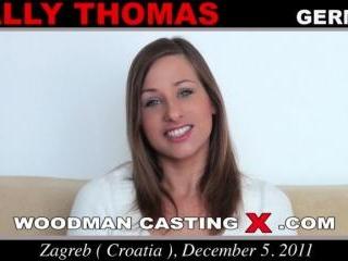 Hally Thomas casting