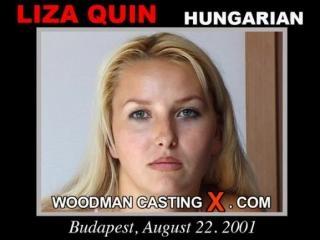Liza Quin casting