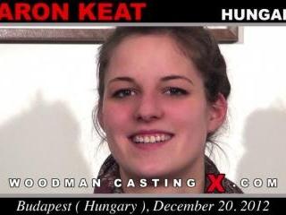 Sharon Keat casting