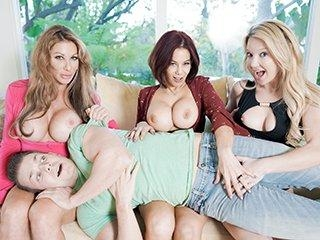 The More BadMILFs the Better