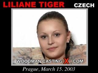 Liliane Tiger casting