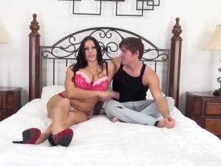 Busty Pornstar Lylith LaVey LIVE