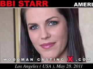 Bobbi Starr casting
