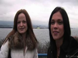 Janessa Jordan & Alyssa Reece - V2