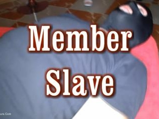 Member Slave