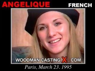 Angelique casting