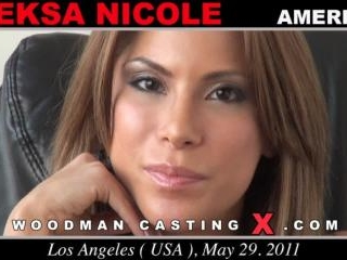 Aleksa Nicole casting