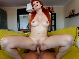 Greedy Redhead
