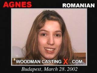 Agnes casting
