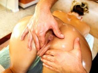 Massage of a Lifetime w/Phoenix Marie