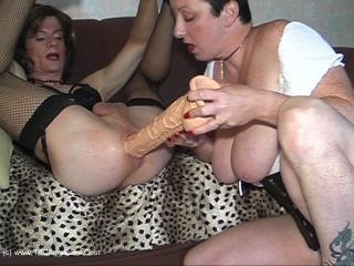 Anal Games With Tranny Christelle Pt1