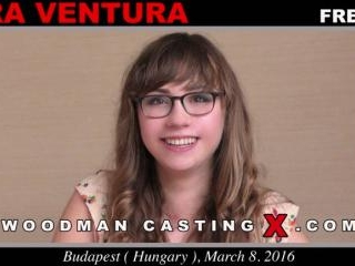 Fira Ventura casting