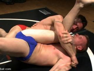 Dean Tucker vs Ridge Michaels