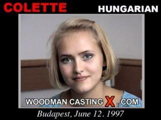 Colette casting